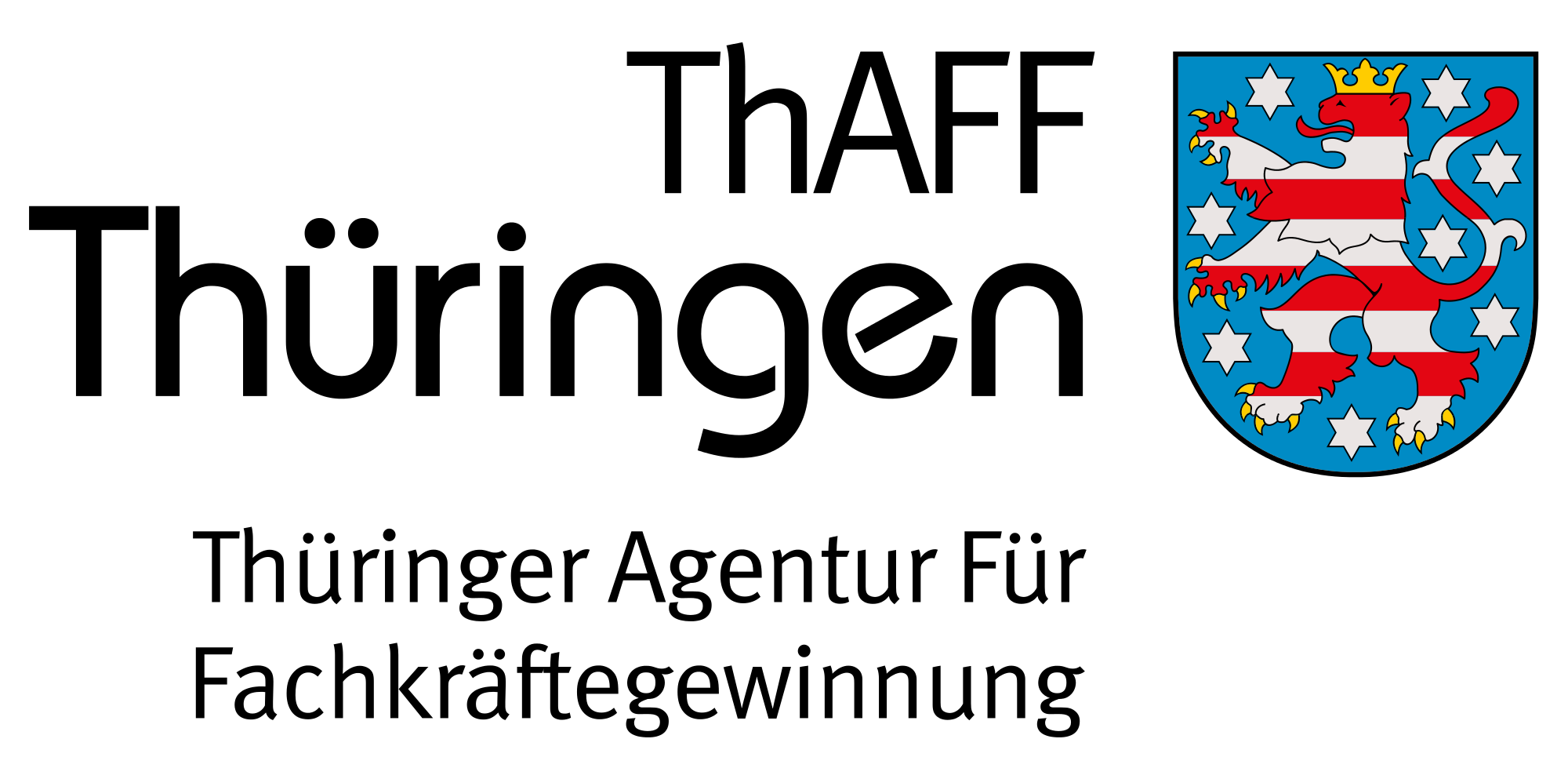 logo thaff thueringen © thaff_thüringen