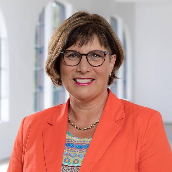Landrätin Christiane Schmidt-Rose